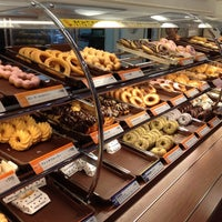 Photo taken at Mister Donut by tcp i. on 6/22/2013