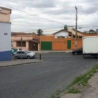 Photo taken at Rua Itararé by Luiz S. on 10/17/2012