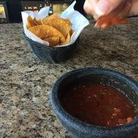 Photo taken at El Agavero Mexican Restaurant & Bar by Matt T. on 9/4/2016