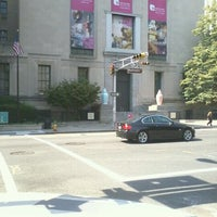 Photo taken at Newark Museum by Mark E. on 9/14/2012