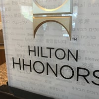 Photo taken at Hilton Garden Inn Islip/MacArthur Airport by Darrell on 7/30/2016