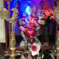 Photo taken at Jaffna House by Robert S. on 10/27/2012