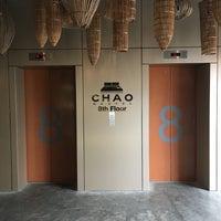 3/27/2016 tarihinde Tu' N.ziyaretçi tarafından Chao Hostel'de çekilen fotoğraf
