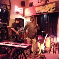 Photo taken at Dickens Pub by Ricardo C. on 1/3/2014