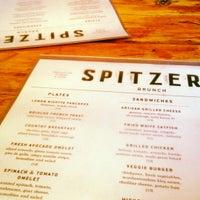 Photo taken at Spitzer's Corner by Nicole B. on 10/21/2012