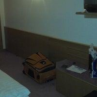 Photo taken at Hotel Bavaria by Mario B. on 9/17/2014