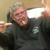 Photo taken at Davidus Cigars by Dougie N. on 12/1/2012