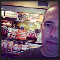 Photo taken at Dunkin' Donuts by Steve G. on 9/6/2013