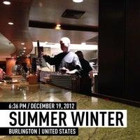 Photo taken at Summer Winter by Steve G. on 12/19/2012