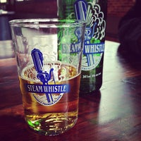 Photo prise au Steam Whistle Brewing par Steve G. le10/11/2012
