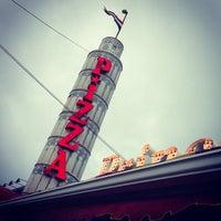 Foto diambil di Prince Pizzeria oleh Steve G. pada 8/9/2013