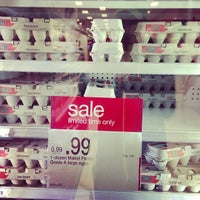 Photo taken at Target by Steve G. on 3/24/2013