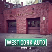 Photo taken at West Cork Auto by Steve G. on 2/3/2014