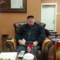Photo taken at Davidus Cigars by P. J P. on 11/19/2012