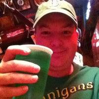 Photo taken at Harrigan's Tavern by Chris on 3/17/2014