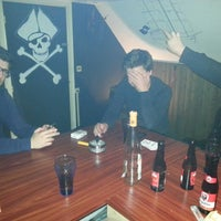 Photo taken at Pirate Barno by Otté .. on 2/10/2015