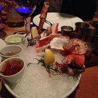 Photo taken at Strip Steak by Yoonsung on 12/16/2012