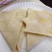 Photo taken at Pearl River Taco & Burrito by Jeni J. on 8/17/2013