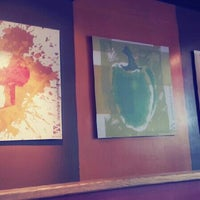 Photo taken at zpizza by ✈--isaak--✈ on 5/8/2013
