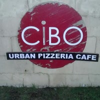 Photo taken at Cibo by ✈--isaak--✈ on 10/21/2012