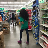 Photo taken at Dollar Tree by Bridgette F. on 10/13/2016