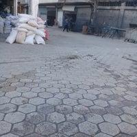 Photo taken at Reyhanlı sanayi by Ahmet D. on 9/8/2017