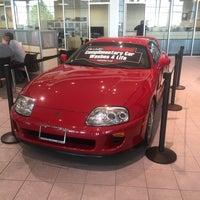 ... Photo Taken At Pat Lobb Toyota Of McKinney By 復嵩 吳. On 7/ ...