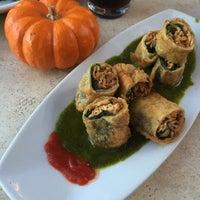 Photo taken at Sundried Tomato Cafe by Hessah on 11/22/2015