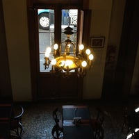 Foto tomada en La Fresque Boutique Hotel por Roman K. el 9/14/2012