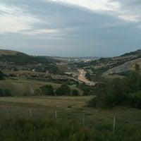 Photo taken at Sarışık Köyü by Alperr G. on 8/17/2016
