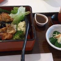 รูปภาพถ่ายที่ OOTOYA (โอโตยะ) 大戸屋 โดย วโรภาส ว. เมื่อ 5/2/2014
