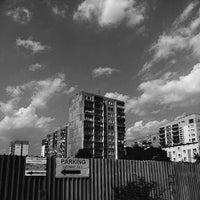 Photo taken at Zabrze by Christof S. on 8/9/2014