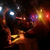 Photo taken at The Comedy Bar by Christina on 12/29/2012