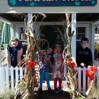 Photo taken at Phantom Farms by wendy on 9/19/2012