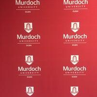 Photo taken at Murdoch University Dubai by Kelli D. on 6/11/2017