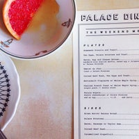Photo taken at Palace Diner by Rachael R. on 10/18/2014