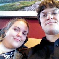 Photo taken at Starbucks by Steven W. on 5/20/2013