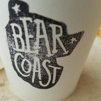 Photo taken at Bear Coast Coffee by Bob B. on 6/9/2016