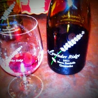 Photo taken at Lavender Ridge Winery by Bob B. on 12/29/2012