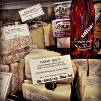 Photo taken at Lavender Ridge Winery by Bob B. on 7/30/2014