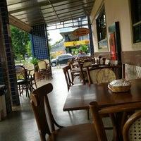 Photo taken at Casa de Biscoitos Mineiros by André I. on 1/22/2013