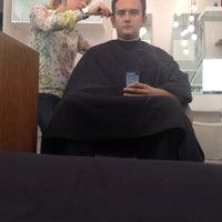 Das Foto wurde bei Ida Axenstedt Hair Design von Rafael R. am 9/4/2013 aufgenommen