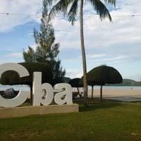 Photo taken at Meritus Pelangi Beach Resort & Spa by Adli S. on 12/17/2014