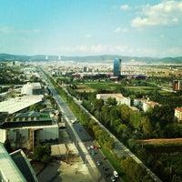 9/2/2013 tarihinde Abdullah A.ziyaretçi tarafından Hilton Bursa Convention Center & Spa'de çekilen fotoğraf