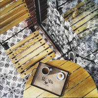 4/12/2016 tarihinde Sloth Coffee Shopziyaretçi tarafından Sloth Coffee Shop'de çekilen fotoğraf