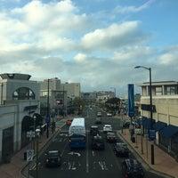 Photo taken at Atlantic City, NJ by Erick B. on 10/15/2017
