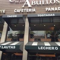 Das Foto wurde bei La Casa de los Abuelos von Markcore G. am 8/12/2013 aufgenommen
