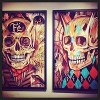 Foto tomada en Vértigo Galería por Markcore G. el 12/30/2012