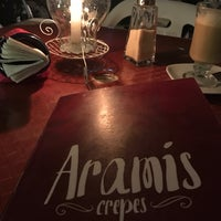 Photo taken at Aramis Crepas by Markcore G. on 1/18/2017