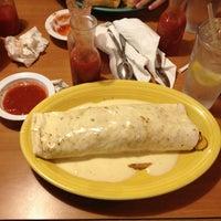 Foto scattata a El Mexicano Restaurant da Crystal il 3/11/2013